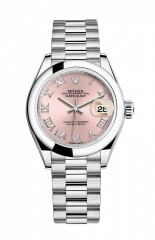 Rolex Lady-Datejust 28 mm 279166-0012 — фото превью