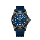 Superocean Automatic 46 Blacksteel