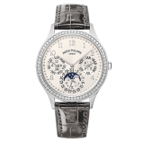 Patek Philippe White Gold - Ladies 7140G-001