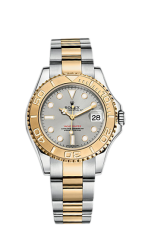 Rolex Steel and Yellow Gold 35 мм 168623-0017