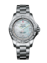 Breitling Colt Lady (The Diamond series) A7738853/A769/175A