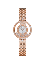 Chopard Happy Diamonds Icons 209408-5001 — фото превью