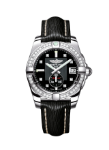 Breitling Galactic 36 Automatic (The Diamond series) A3733053/BD02/213X/A16BA.1 — фото превью