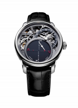 Maurice Lacroix Masterpiece Mysterious Seconds MP6558-SS001-095-1 — фото превью