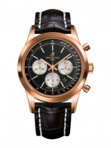 Chronograph Red Gold