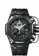 Audemars Piguet Royal Oak Offshore Survivor Chronograph 26165IO.OO.A002CA.01 — фото превью