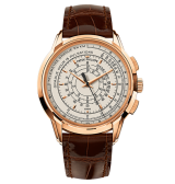 Patek Philippe Multi-Scale Chronograph 5975R-001 — фото превью