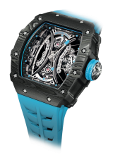 Richard Mille Tourbillon Pablo Mac Donough RM 53-01 Pablo Mac Donough