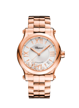 Chopard Happy Sport 36 MM Automatic 274808-5002 — фото превью