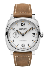 3 Days Automatic Acciaio — 42 mm