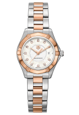 TAG Heuer Diamond Dial 27 мм WAP1451.BD0837 — фото превью