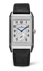 Jaeger-LeCoultre CLASSIC LARGE DUOFACE SMALL SECOND 3848420 — фото превью