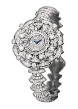 Bvlgari Quartz (Jewellery Watches) 102078 DVW39D2GD2GD2 — фото превью