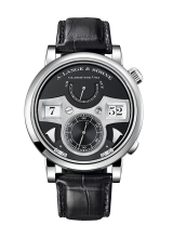 A. Lange & Sohne Zeitwerk Striking Time 145.029