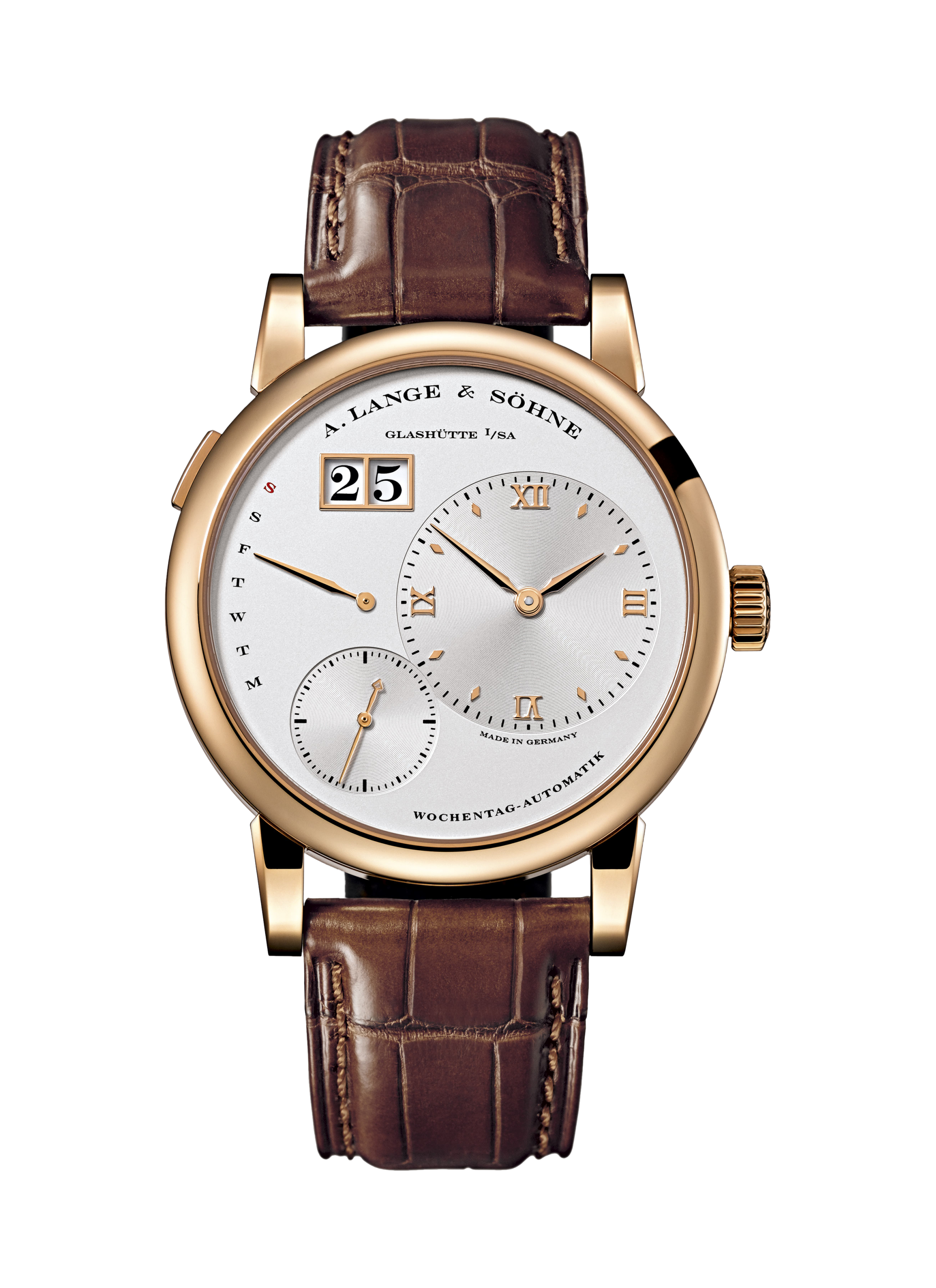 A.L&S Lange 1 Daymatic 320.032