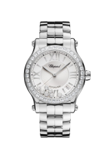 Chopard Happy Sport 36 MM Automatic 278559-3004 — фото превью