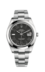 Rolex Stainless Steels 41 мм 116300-0006 — фото превью