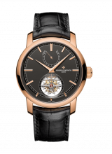 14-Day Tourbillon