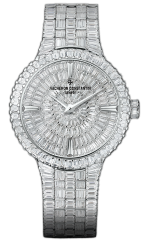 Vacheron Constantin High Jewellery Medium Model 81761/QB1G-9862 — фото превью