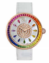 BRILLIANT RAINBOW ROSE GOLD