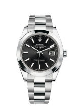 Rolex OYSTER PERPETUAL DATEJUST 41 126300-0011 — фото превью