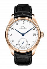 IWC Hand-Wound Edition «150 Years» IW510211