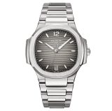 Patek Philippe Stainless Steel - Ladies - Nautilus 7118-1A-011