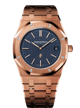 Audemars Piguet Extra-Thin 15202OR.OO.1240OR.01 — фото превью