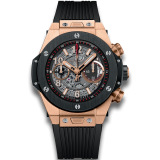 Hublot Unico King Gold Ceramic 45 mm 411.OM.1180.RX — фото превью