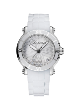 Chopard Happy Sport 36 MM 278551-3001 — фото превью