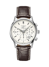 Column Wheel Chronograph Heritage