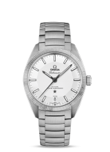 Omega CO-AXIAL MASTER CHRONOMETER 39 ММ 130.30.39.21.02.001