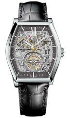 Tourbillon Openworked