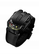 Urwerk UR-105 CT black UR-105 CT black — фото превью