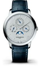 Perpetual Calendar — Collection Excellence Platine
