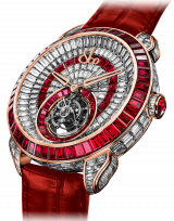 Palatial Opera Flying Tourbillon