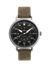 Bell & Ross WW1-92 MILITARY BRWW192-MIL/SCA — фото превью