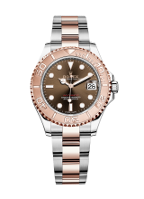 Rolex OYSTER PERPETUAL YACHT-MASTER 37 268621-0003 — фото превью