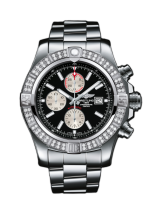 Breitling Super Avenger II (The Diamond series) A1337153/BC29/168A