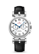 OLYMPIC OFFICIAL TIMEKEEPER OMEGA CO-AXIAL CHRONOMETER