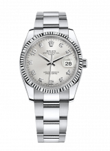 Rolex Oyster Perpetual Date 34 мм 115234-0012 — фото превью