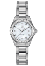 TAG Heuer Diamond Dial and Bezel 300M 27 мм WAY1414.BA0920 — фото превью