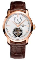 Vacheron Constantin 14 Day Tourbillon 89000/000R-9655 — фото превью