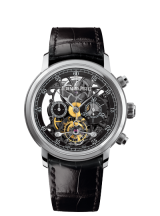 Audemars Piguet TOURBILLON CHRONOGRAPH 26346BC.OO.D002CR.02 — фото превью
