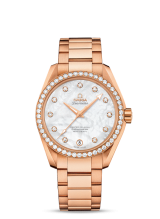Master Co-Axial Ladies 38,5 mm
