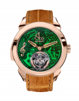 PALATIAL FLYING TOURBILLON MINUTE REPEATER