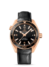 Omega Co-Axial 42 мм 232.63.42.21.01.001