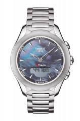 Tissot T-Touch Lady Solar T075.220.11.101.01