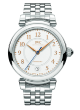 IWC AUTOMATIC 36 IW458307