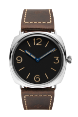 Panerai Special Editions 3 Days Acciaio — 47 mm PAM00721